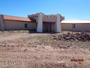 374 W LONELY DOVE Place, Huachuca City, AZ 85616