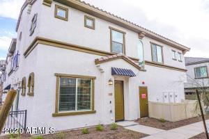 2735 S DECATUR Drive, 103, Gilbert, AZ 85295