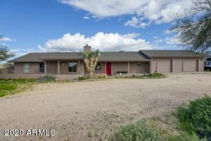 6636 E RIDGECREST Road, Cave Creek, AZ 85331