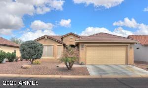 5202 W BUCKSKIN Drive, Eloy, AZ 85131