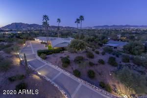 6132 E SAGE Drive, Paradise Valley, AZ 85253