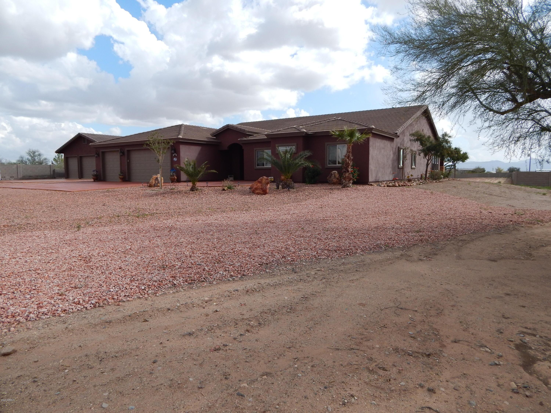 Photo of 32807 N 226TH Avenue, Wittmann, AZ 85361