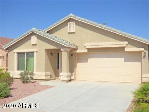 41350 W BRANDT Drive, Maricopa, AZ 85138