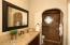 Hall bath near 4th & 5th Bd