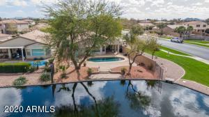 826 E Indian Wells Place, Chandler, AZ 85249