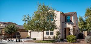 4220 S BUTTE Lane, Gilbert, AZ 85297