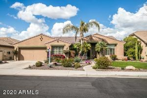 2434 W WEATHERBY Way, Chandler, AZ 85286