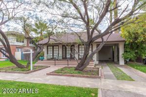 63 E HOOVER Avenue, Phoenix, AZ 85004