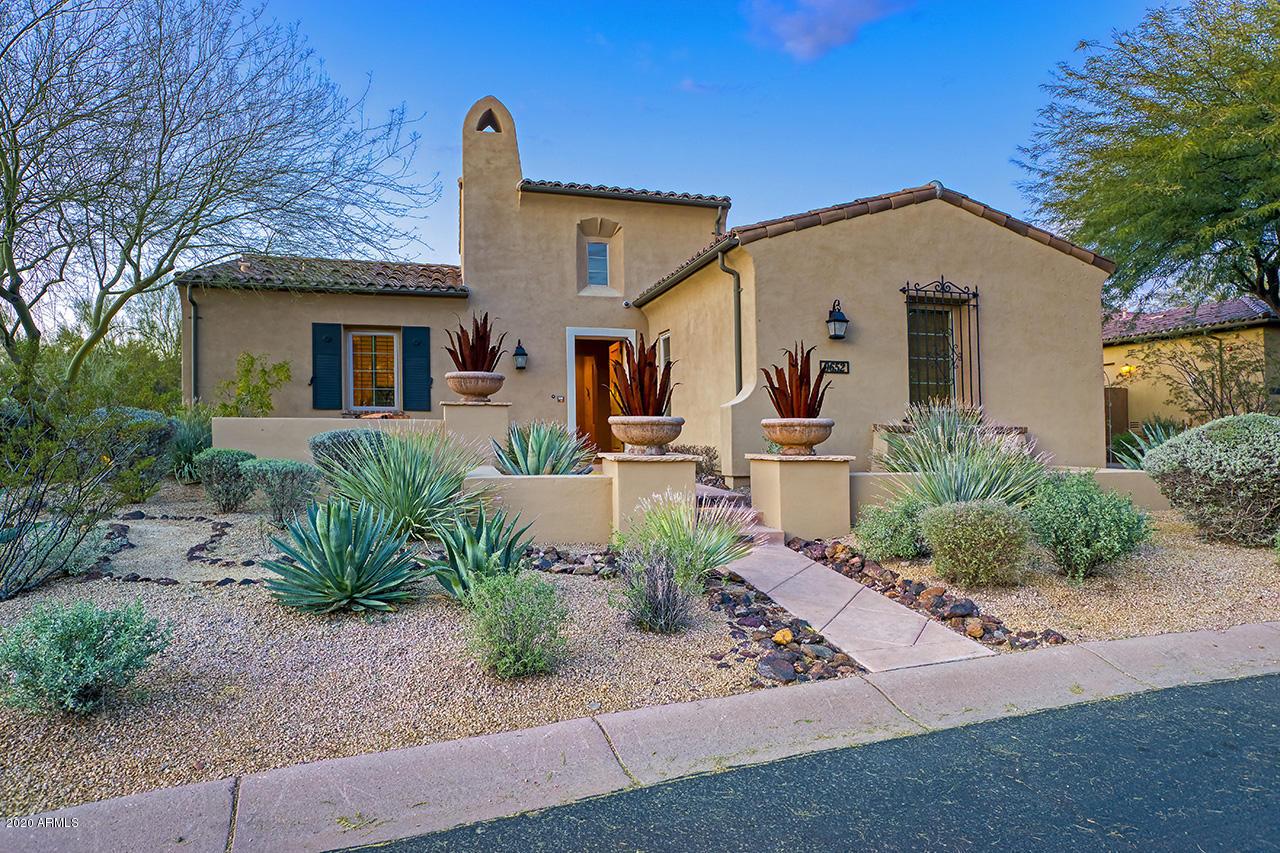 Photo of 9652 E BUTEO Drive, Scottsdale, AZ 85255