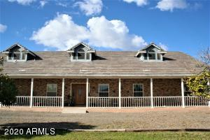 18846 E FLINTLOCK Drive, Queen Creek, AZ 85142