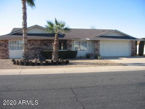 18234 N 129TH Drive, Sun City West, AZ 85375