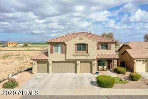 35952 W CATALONIA Drive, Maricopa, AZ 85138