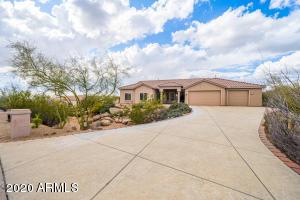 11504 E MARK Lane, Scottsdale, AZ 85262