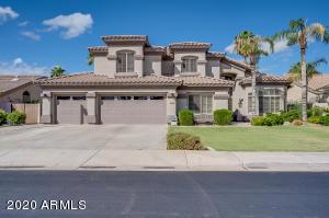 1694 S MARBLE Street, Gilbert, AZ 85295