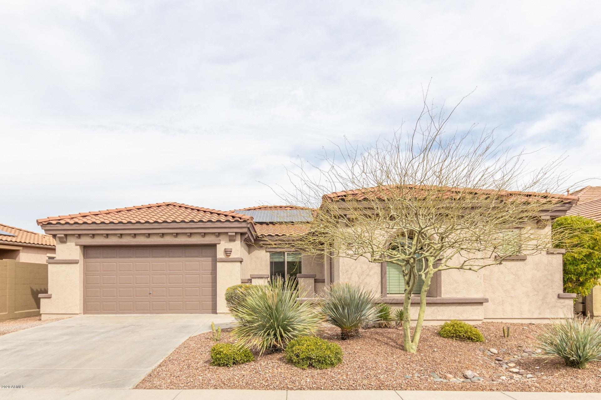 Photo of 3338 W LINKS Drive, Phoenix, AZ 85086