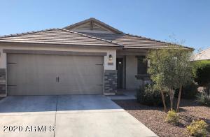 18609 W Larkspur Drive, Goodyear, AZ 85338