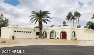 6320 E SANDRA Terrace, Scottsdale, AZ 85254