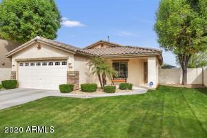 13108 W FAIRMONT Avenue, Litchfield Park, AZ 85340