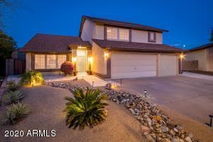 13313 N 84TH Avenue, Peoria, AZ 85381