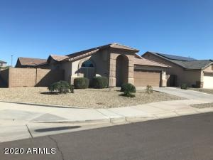 16892 W ADAMS Street, Goodyear, AZ 85338