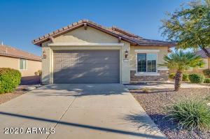 26731 W PONTIAC Drive, Buckeye, AZ 85396