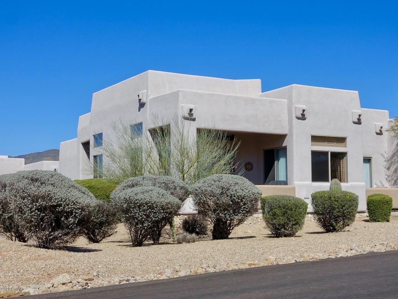 Photo of 7402 E Hum Road #1, Carefree, AZ 85377