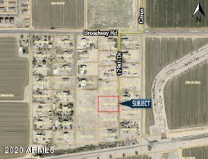 4610 S 179th Drive, -, Goodyear, AZ 85338
