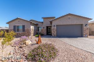 26315 N 98TH Avenue, Peoria, AZ 85383