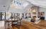 Open Living/Dining2