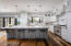 Open Kitchen fit for the chef in your home