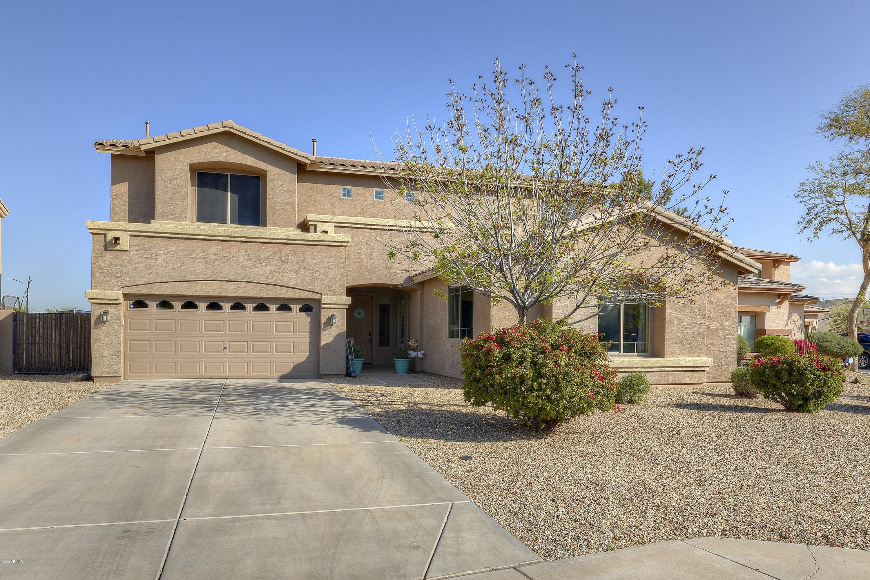 Photo of 10960 W MADISON Street, Avondale, AZ 85323