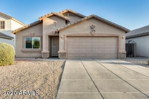 4121 E SIERRITA Road, San Tan Valley, AZ 85143
