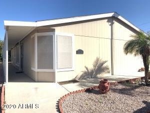 11596 W SIERRA DAWN Boulevard, 381, Surprise, AZ 85378
