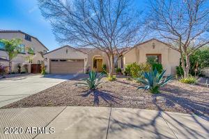 21060 S 184TH Place, Queen Creek, AZ 85142
