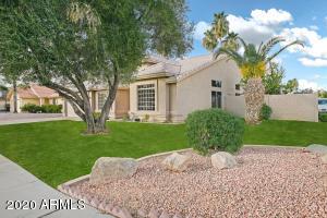 432 E MOORE Avenue, Gilbert, AZ 85234