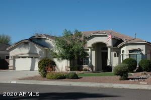 44 E PHELPS Street, Gilbert, AZ 85295