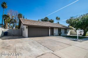 2653 S EL PARADISO Avenue, Mesa, AZ 85202