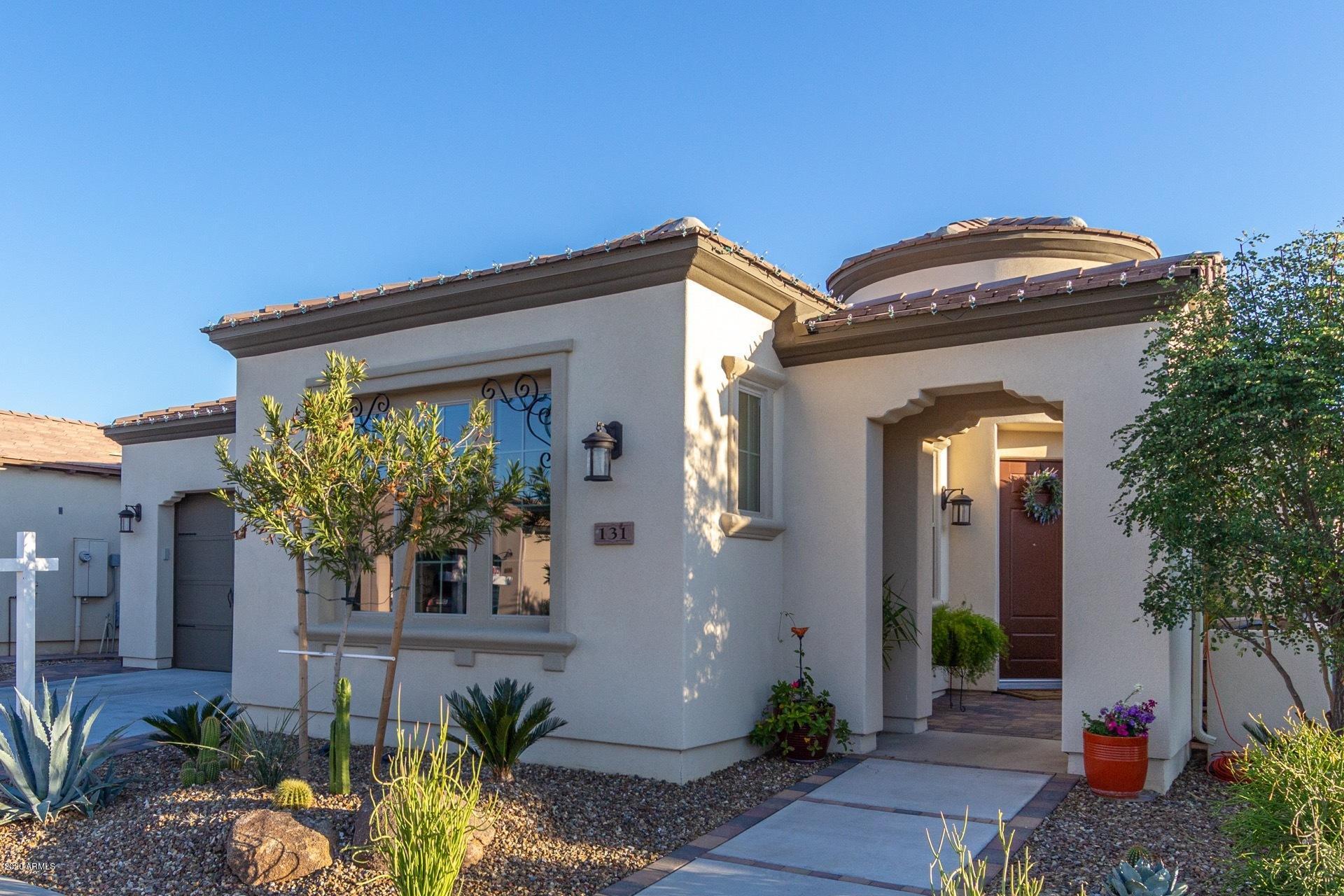 Photo of 131 E ATACAMA Lane, San Tan Valley, AZ 85140