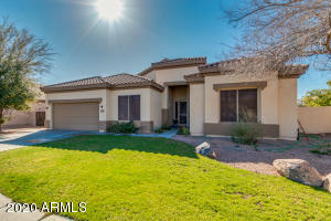 Deer Valley Unified School District makes this the perfect family home!