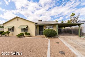 3240 N 26TH Place, Phoenix, AZ 85016