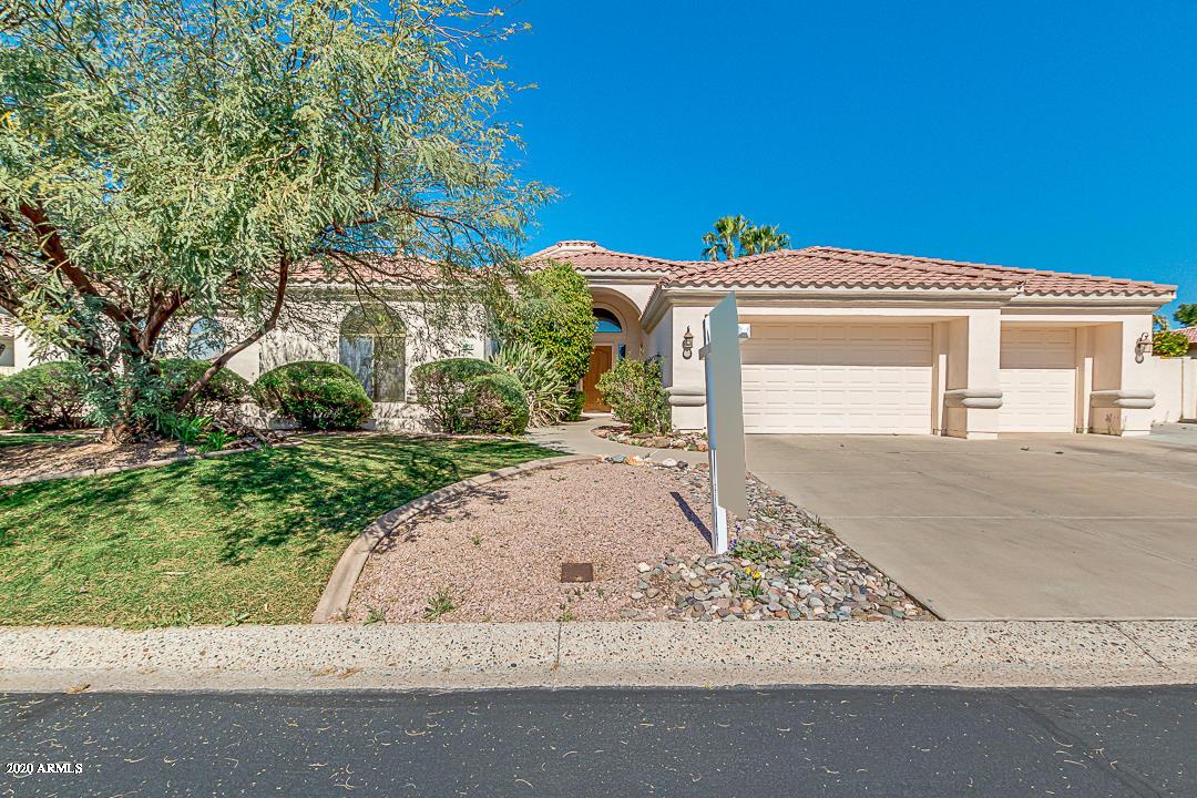 Photo of 5345 E MCLELLAN Road #57, Mesa, AZ 85205