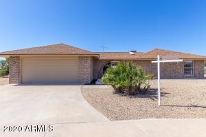 9930 W WILLOW CREEK Circle, Sun City, AZ 85373