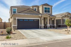 17204 N BALA Drive, Maricopa, AZ 85138