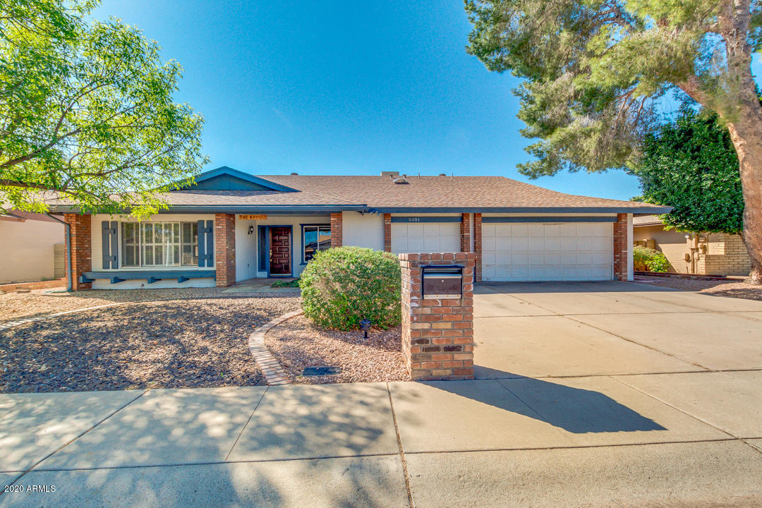 Photo of 2051 E LIBRA Drive, Tempe, AZ 85283