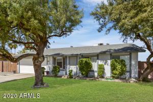 802 W LIBRA Drive, Tempe, AZ 85283