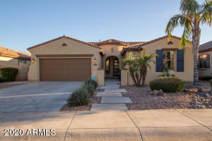 14885 W LUNA Drive N, Litchfield Park, AZ 85340