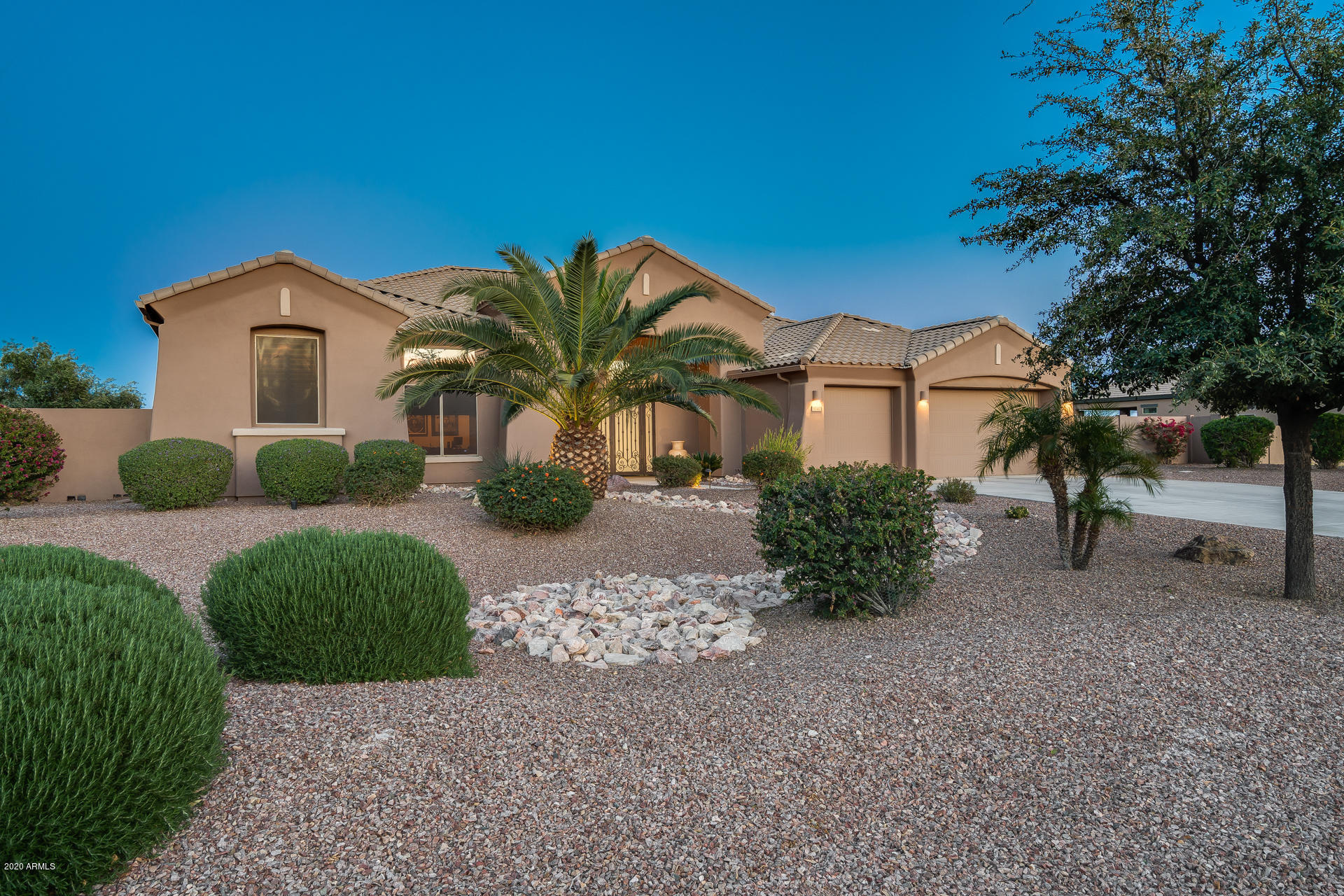 Photo of 10417 N 180TH Drive, Waddell, AZ 85355