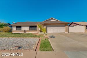 6926 W COMET Avenue, Peoria, AZ 85345