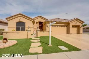 830 W CHERRYWOOD Drive, Chandler, AZ 85248