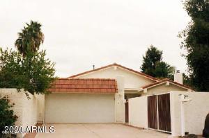 7745 N Via de la Sombre, Scottsdale, AZ 85258